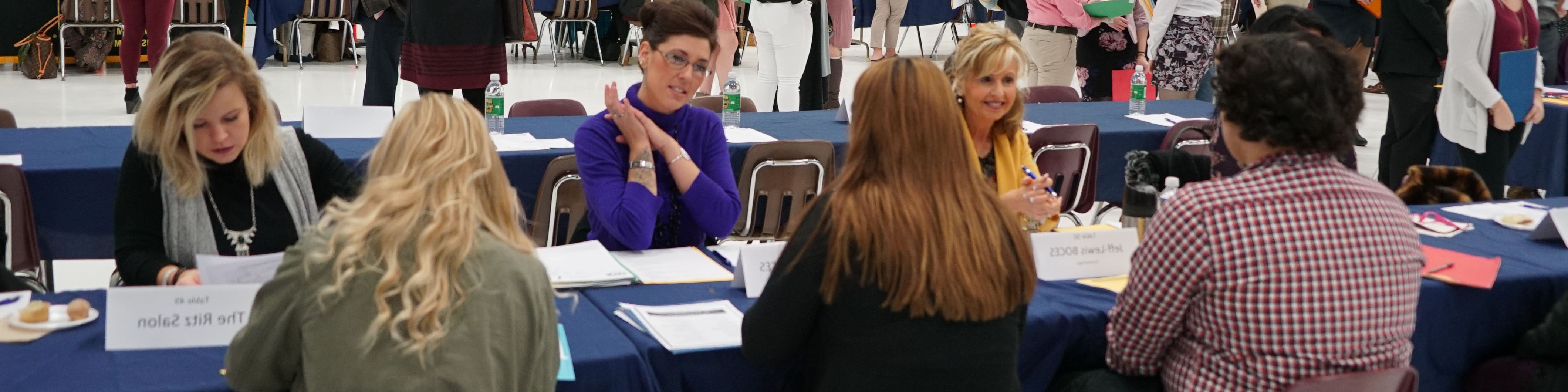 workforce2020 student mock interviews